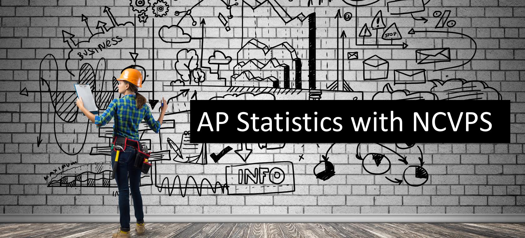 AP Stats Logo