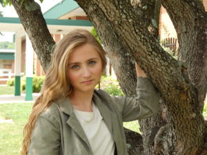 NCVPS Super Student Abigail W.