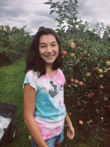NCVPS Super Student Anna P.