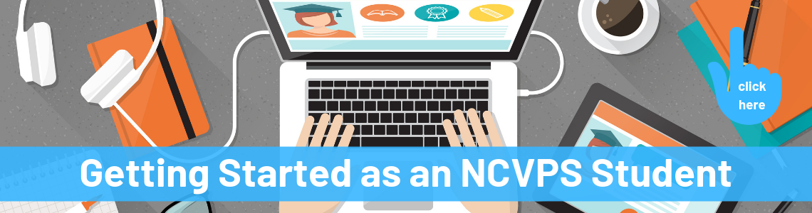Getting Started as an NCVPS Student