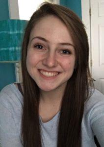 Kelsey Super Student