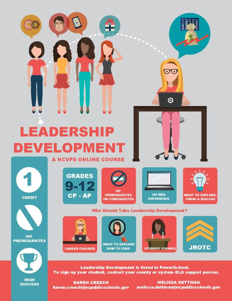 leadership style development Leadership as a vocation requires a commitment to professional excellence and integrity, which can be achieved through establishing habits of self-reflection.