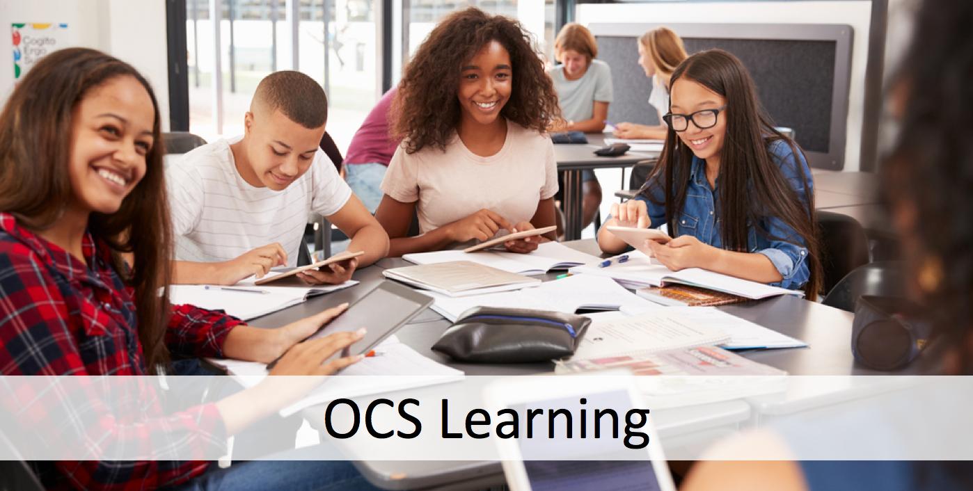 OCS Learning