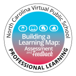 Creating a Learning Map: Assessment and Feedback