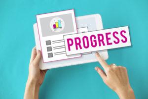 Progress Report Image