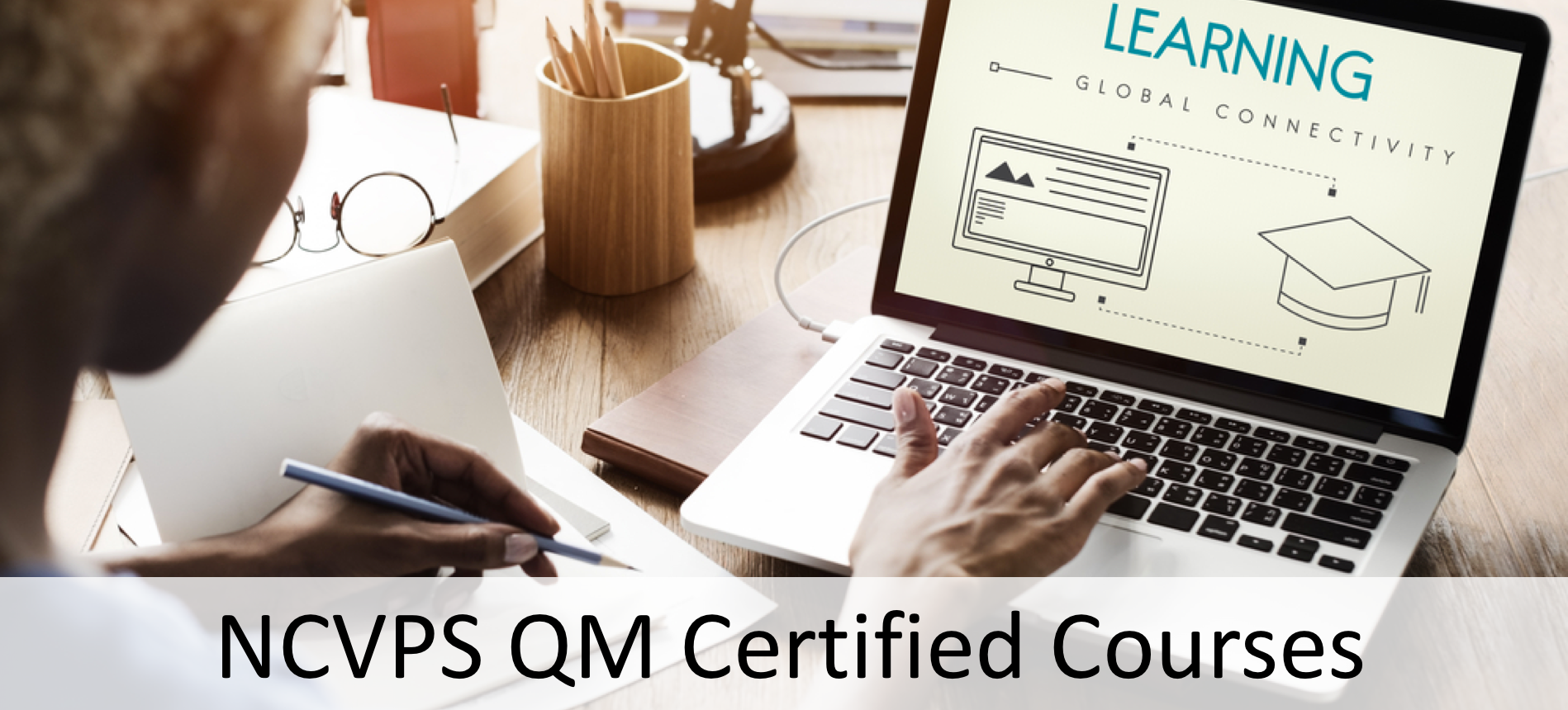Ncvps Qm Certified Courses North Carolina Virtual Public School