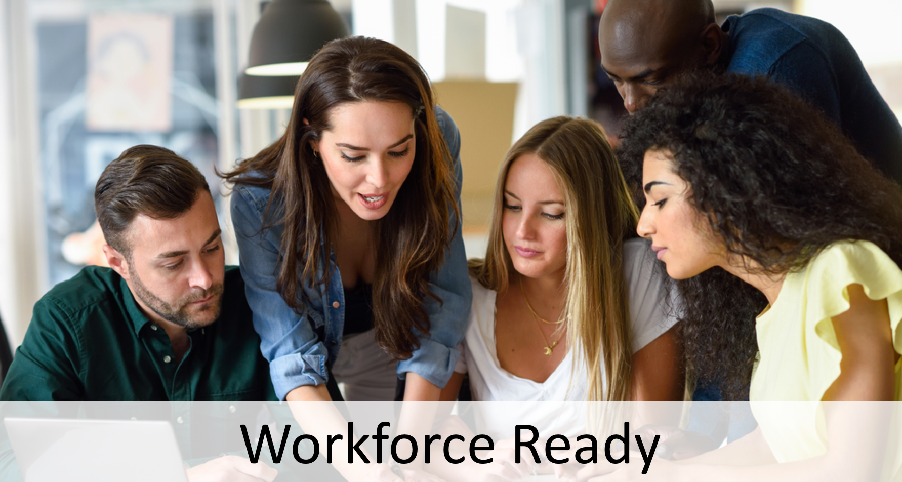 Workforce Ready Banner